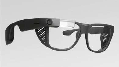 صورة نظارات جوجل الذكية Google Glass تحصل على تطبيق Meet للتواصل عن بعد بسهولة