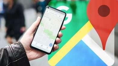 صورة خرائط جوجل Google Maps تطلق مميزات جديدة لمستخدمي الدراجات الهوائية
