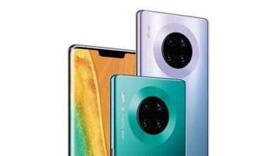 صورة هواوي ميت 40 – Huawei Mate 40 تسريبات تكشف عن ألوان هواتف السلسلة و السعة التخزينية