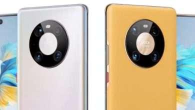 صورة هواوي ميت 40 – Huawei Mate 40 السعر و المواصفات رسميا