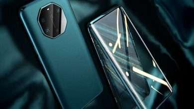 صورة هواوي ميت 40 برو بلس +Huawei Mate 40 Pro تسريب صور صندوق الهاتف والأغطية الخارجية
