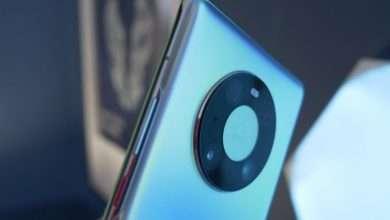 صورة هواوي ميت 40 برو Huawei Mate 40 Pro يتلقى أول تحديث ويحصل على مميزات رائعة