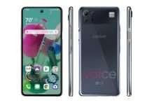 صورة ال جي كي 92 – LG K92 5G تسريب المواصفات الرئيسية للهاتف القادم