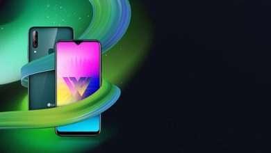 صورة ال جي دبليو 31 – LG W31 القادم يظهر ضمن تسريبات جديدة مع مواصفاته الأساسية