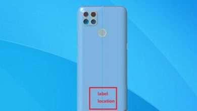 صورة موتورولا تخطط لإطلاق هاتف جديد ببطارية 6000 مللي أمبير وقدرة شحن 20 واط