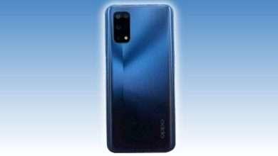 صورة هاتف اوبو الجديد OPPO PERM00 يظهر على منصة TENAA بمواصفاته الرئيسية