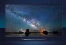 صورة تلفاز اوبو الذكي OPPO Smart TV تسريبات تؤكد قدومه بتصميم الشاشة الكاملة قريبا