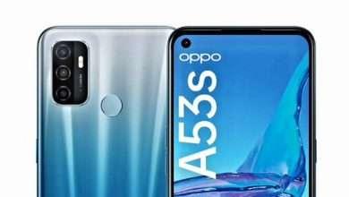 صورة اوبو اى 53 اس Oppo A53s رسميًا بسعر ومواصفات اقتصادية