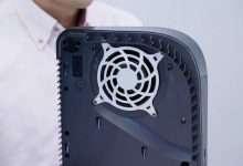صورة بلايستيشن 5 – PlayStation 5 قادم بمروحة تبريد تضبط سرعتها حسب اللعبة