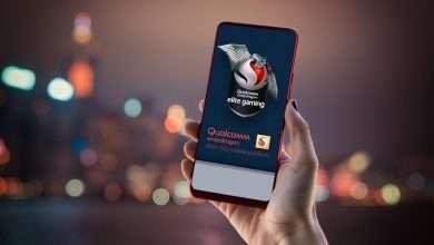 صورة هاتف مخصص للألعاب قادم من كوالكوم بالتعاون مع اسوس قريبا