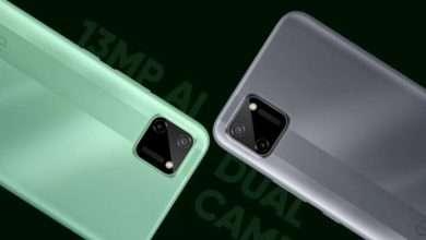 صورة ريلمي سي 15 – Realme C15 يعود بإصدار جديد بمعالج كوالكوم وألوان مميزة ضمن التسريبات