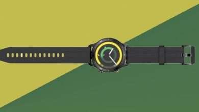 صورة ريلمي ووتش اس – Realme Watch S تأكيد المواصفات وموعد الإطلاق رسميا