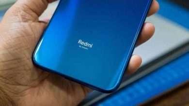 صورة ريدمي تخطط لإطلاق هاتف ذكي ميني Mini منافس لهاتف ايفون 12 ميني
