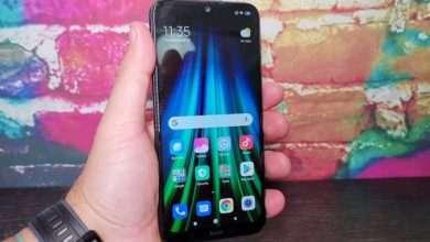 صورة ريدمي نوت 8 تي Redmi Note 8T يتلقى تحديث MIUI 12
