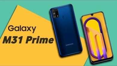 صورة سامسونج ام 31 برايم – Samsung Galaxy M31 Prime رسميا ببطارية ضخمة .. المواصفات والسعر