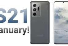 صورة سامسونج اس 21 – Samsung Galaxy S21 تسريبات جديدة حول تفاصيل شاشة هواتف السلسلة