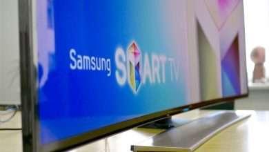 صورة تلفزيون سامسونج 2020 سيدعم مساعد جوجل الصوتي Google Assistant قريبا