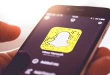 صورة سناب شات Snapchat سيسمح لمستخدمي iOS بإضافة موسيقى إلى مقاطع الفيديو