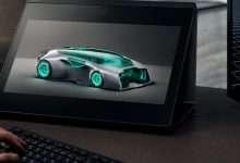 صورة شاشة سوني الجديدة Spatial Reality تسمح بتحويل الأفكار إلى صور واقعية 3D