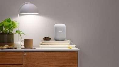 صورة جوجل تكشف عن Chromecast و مكبر الصوت الذكي Nest Audio