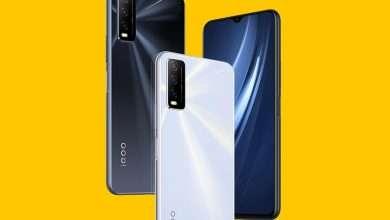 صورة Vivo iQOO U1x السعر والمواصفات رسميًا