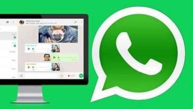 صورة واتساب ويب WhatsApp Web سيحصل على دعم المكالمات الصوتية والفيديو قريبا