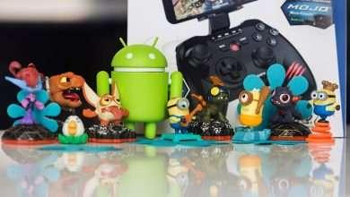 أفضل ألعاب Android