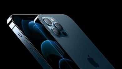 صورة ايفون 13 – iPhone 13 تسريبات تكشف عن سعة تخزينية ضخمة للهواتف القادمة