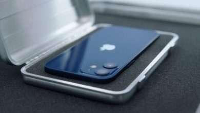 صورة سعر ومواصفات iPhone 12 Mini رسميًا