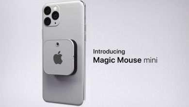 صورة ايفون 12 – iPhone 12 قد يتحول إلى ماوس للتحكم بأجهزة الماك .. تعرف على هذه الفكرة الغريبة