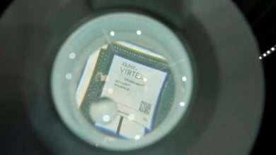AMD توافق على صفقة شراء شركة Xilinx مقابل 35 مليار دولار