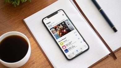صورة تيك توك أكثر تطبيق يحقق أرباحًا في 2020