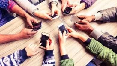 صورة دراسة تكشف عن أكثر الهواتف رواجًا في الربع الثاني من 2020