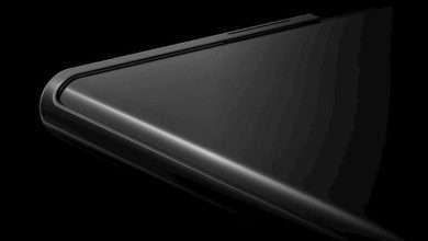 هاتف اوبو بشاشة قابلة للسحب