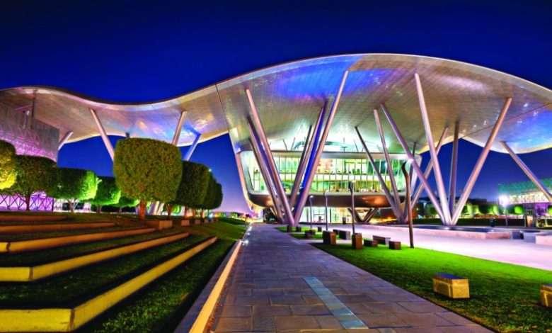 واحة قطر للعلوم والتكنولوجيا