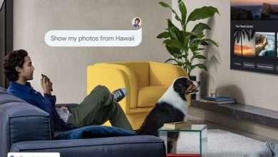 مساعد جوجل - Google Assistant سيدعم شاشات سامسونج في 12 دولة جديدة