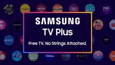 سامسونج تي في بلس - Samsung TV Plus الآن على المزيد من أجهزة Galaxy