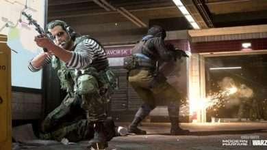 تمديد الموسم السادس من Call of Duty: Modern Warfare وWarzone حتى 7 ديسمبر