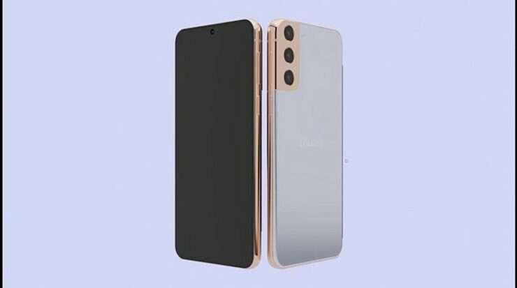 سامسونج جالكسي اس 21 – Samsung Galaxy S21 يظهر في صور مسرّبة جديدة تكشف التصميم من جميع جوانبه
