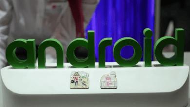 Phone by Google يظهر عن طريق الخطأ بتحديث رمز واسم جديد