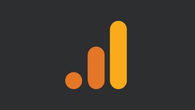 جوجل اناليتكس - Google Analytics يصل الى الوضع المظلم أخيرًا