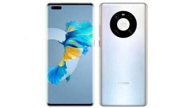هواوي ميت 40 برو - Huawei Mate 40 Pro ميزات صور العدسة الحرة