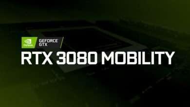 NVIDIA RTX 3080 &3070 & 3060