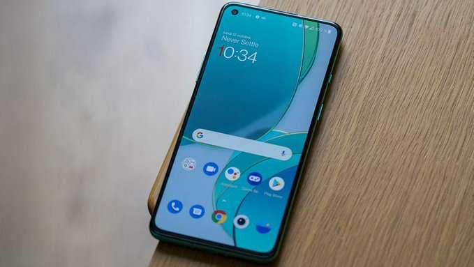 وان بلس 9 هواتف جديدة 2021
