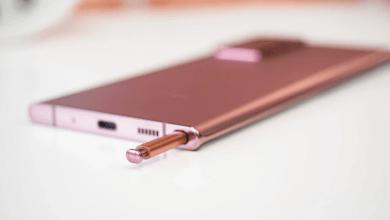 قلم S Pen سيدعم هواتف جالكسي - Galaxy 2021 ولكن هناك أخبار سيئة