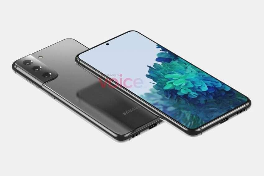 جالكسي سمارت تاج Galaxy Smart Tag جهاز تتبع ذكي جديد من سامسونج قادم في عام 2021