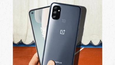 ون بلس نورد ان 100 - OnePlus Nord N100 رسميًا بشاشة بمعدل تحديث 90 هيرتز