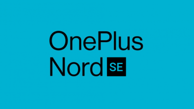 تسريبات هاتف نورد إس إي - Nord SE من OnePlus في عام 2021