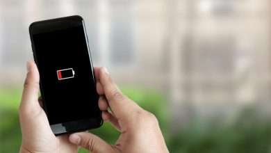 ايفون - 3 طرق مضمونة للحفاظ على عمر البطارية في iOS 14