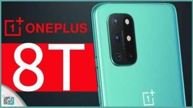 ون بلس 8 تي OnePlus 8T رسميًا | لمنافسة اس 20 بلس و ايفون 12 برو